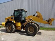 Caterpillar track loader 938M