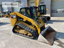 Caterpillar 279D mini-chargeuse occasion