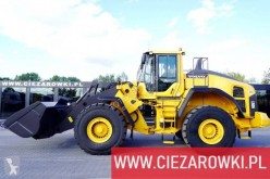 Kolový nakladač Volvo L 150 H , 26t , OptiShift , Bucket