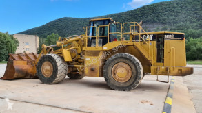 Caterpillar 988 G used wheel loader