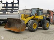 Wheel loader Radlader WA 380-6 Radlader Waage Drucker, Schaufel 2016