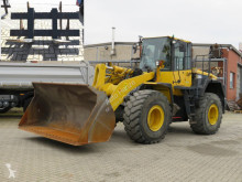 Pala cargadora Radlader WA 380-6 Radlader Waage Drucker, Schaufel 2016 pala cargadora de ruedas usada