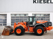 Hitachi ZW310-5 used wheel loader
