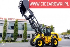 JCB 437 HT Wastemaster , Long Reach , weight LoadMaster колёсный погрузчик б/у