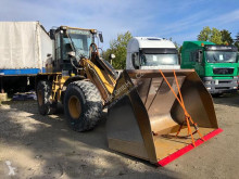 Caterpillar 930H used wheel loader