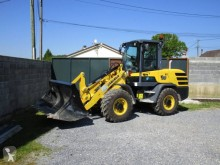 Yanmar V80 new wheel loader
