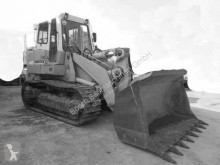 Liebherr LR632 used track loader