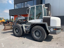 Ahlmann AZ 150 E used wheel loader