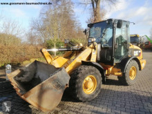 Caterpillar 906 H tweedehands wiellader