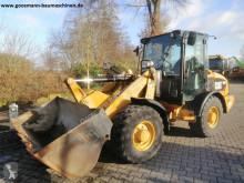 Caterpillar wheel loader 906 H