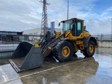 Volvo L-90H used wheel loader
