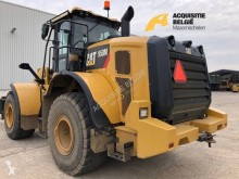 Caterpillar 950M chargeuse sur pneus occasion