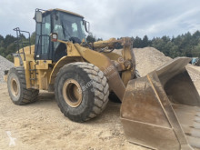 Caterpillar CAT 966 G-II chargeuse sur pneus occasion