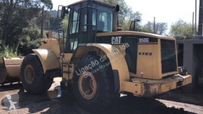 Caterpillar 950G 2000 used wheel loader