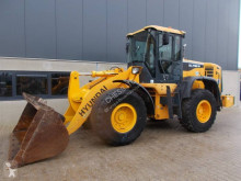 Hyundai wheel loader HL740-9A