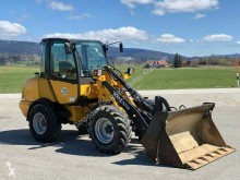 Volvo L 25 B used mini loader