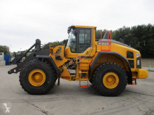 Volvo wheel loader L150H