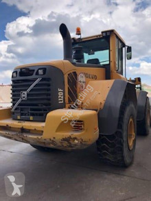 Volvo wheel loader L 120 F