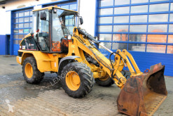 Caterpillar 908 Radlader 3500BH Klima Schaufel+Gabel !!TOP!! used wheel loader