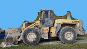 Hanomag wheel loader 70E