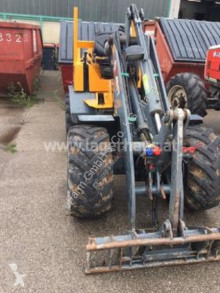 Giant used mini loader