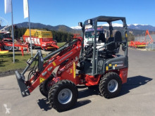 Weidemann 1140 light used mini loader