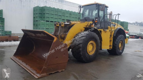 Caterpillar 980 H used wheel loader