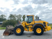 Volvo L120H / / CDC / BSS / 40 KM/H / BUCKET chargeuse sur pneus occasion