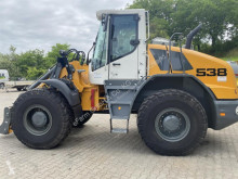 Incarcator Liebherr second-hand