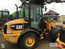 Incarcator Caterpillar 906 second-hand