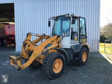 Shovel Liebherr tweedehands