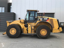 Caterpillar Radlader 980K