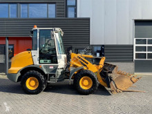 Liebherr L 508 Stereo (Top conditie!) used wheel loader