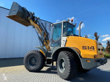Liebherr L514 Stereo used wheel loader