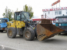 Radlader WA150PZ-5 Radlader used wheel loader