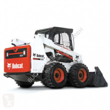 Mini-incarcator Bobcat S530