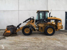 Caterpillar 924G used wheel loader