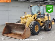 Pala cargadora Caterpillar 938G pala cargadora de ruedas usada
