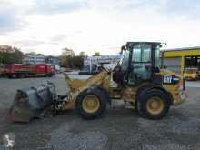Caterpillar 908 M tweedehands wiellader