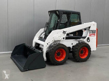 Bobcat S 160 High Flow | A/C mini-chargeuse occasion