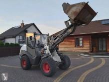 Ahlmann wheel loader AX 850 AX850 ładowarka kołowa