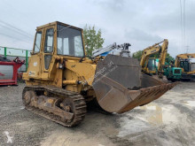 Caterpillar Laderaupe 943