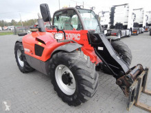 Manitou MLT 634 ( 735 633 JCB 531 535 536 Merlo) used wheel loader