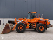 Doosan DL 350 used wheel loader