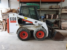 Bobcat S 130 tweedehands minilader