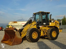 Caterpillar 924H 924H incarcator pe roti second-hand