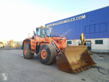 Doosan wheel loader DL500(10052)