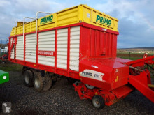 Self loading wagon PRIMO 450
