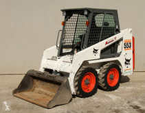 Bobcat 553 mini-chargeuse occasion
