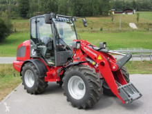 Weidemann used mini loader